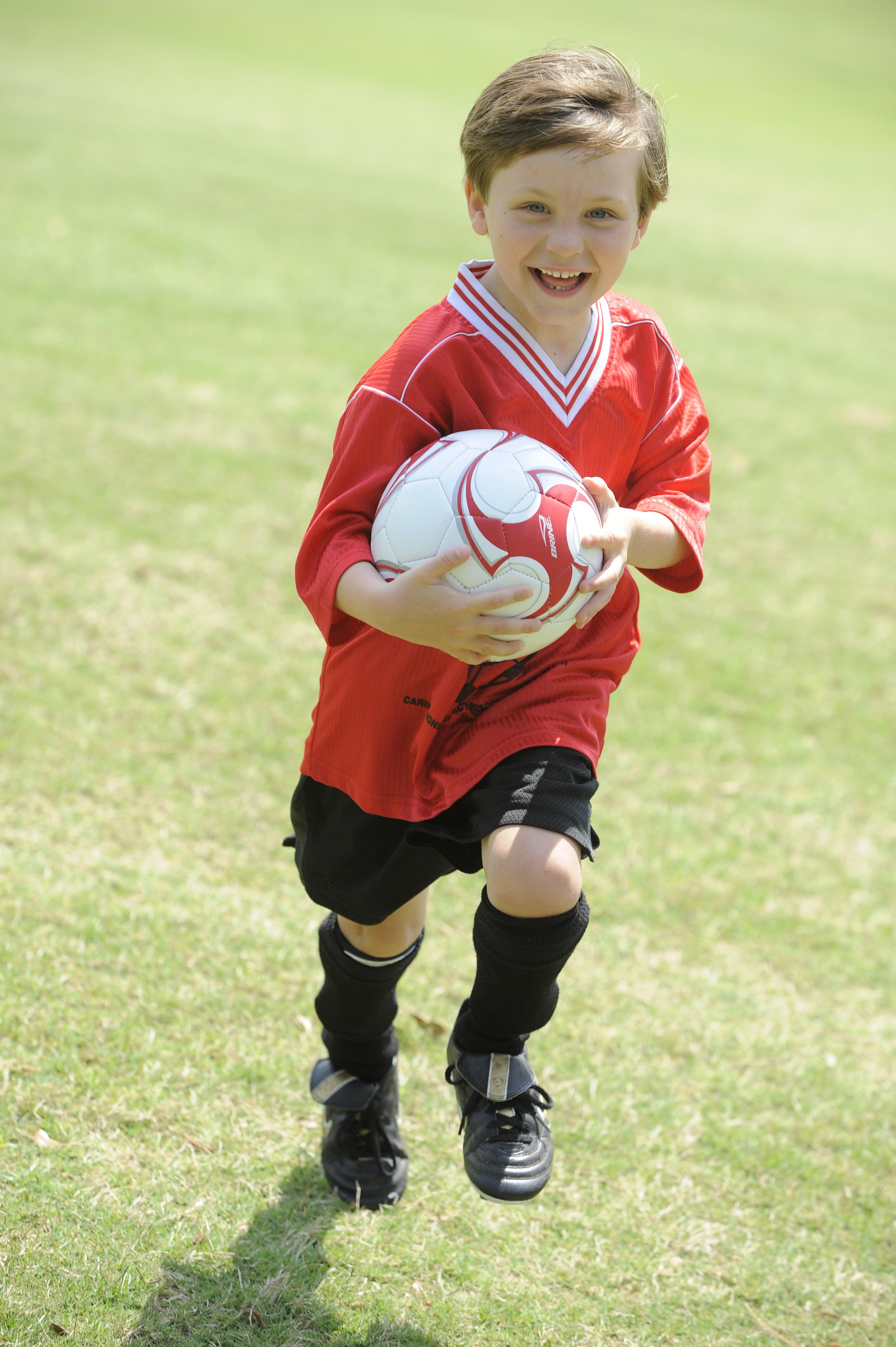 Alex soccer 1